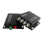Оптический видео конвертер (пара) BT-HD4V-T/R
