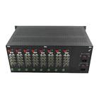 Оптический видео конвертер (пара) BT-HD32V1D-T/R