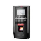 Контролер доступа двери по отпечаткам и EM картам (F20)