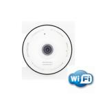 Панорамная Wi-Fi IP камера 1.3 Мр. R5 (Wite)
