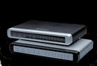 GXW400x (FXS)-шлюз VoIP