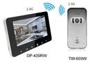Видеодомофон беспроводной DP-439RW