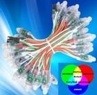 Полноцветный светодиодный пиксель RGB 12 мм.