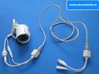 POE инжектор для, IP видеокамер