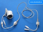 POE инжектор для, IP видеокамер CPOE-01