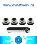 Комплект видеонаблюдения WIP20B-AA25 (4)