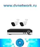 Комплект видеонаблюдения WIP20B-AH30 (2)
