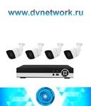 Комплект видеонаблюдения WIP20B-AH30 (4)