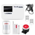GSM сигнализация Alarm System VS-GSM50C Android комплект