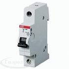 Автомат 1П 06А ABB SH201LC6