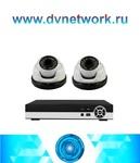 Комплект видеонаблюдения WIP20B-AA25 (2)
