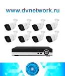 Комплект видеонаблюдения WIP20B-AH30 (8)